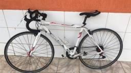 Título do anúncio: Vendo bike speed toda shimano