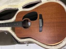 Violão Folk Rozini maciço Rx 340