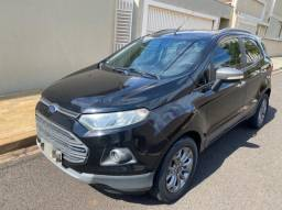 Ford Ecosport Freestyle 2013 1.6 Completa