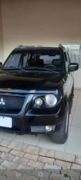 PAJERO TR4 4X4 FLEX 2008