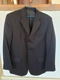 Título do anúncio: Terno masculino da Estilo (paletó e calça tamanho G)