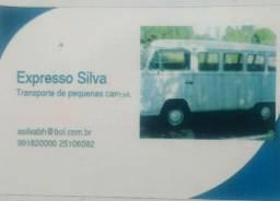 Título do anúncio: Expresso Silva