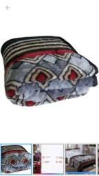 Vendo cobertor de casal
