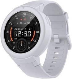 Título do anúncio: Relógio Amazfit Verge - Com GPS, Bluetooth, Sincroniza iOS e Android.