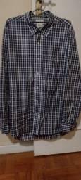 Título do anúncio: Camisa Lacoste Regular Fit 44 ORIGINAL