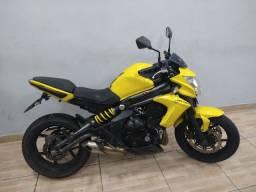 Kawasaki er6n 2013 troco financio