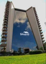 Título do anúncio: Apartamento com 1 dormitório à venda, 37 m² por R$ 170.000 - Jardim São Dimas - São José d
