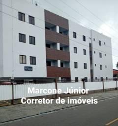 Título do anúncio: Apartamento para venda com 61 metros quadrados com 2 quartos em Bessa - João Pessoa - PB