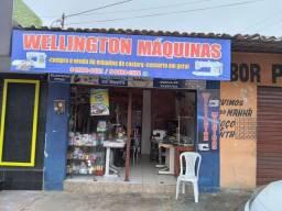 Título do anúncio: Wellington Máquinas vende uma máquina