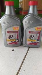 Óleo lubrificante SAE 90 para Caixa e Transmissão Mecânica