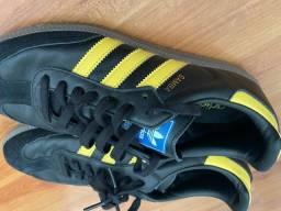 Título do anúncio: Adidas Samba