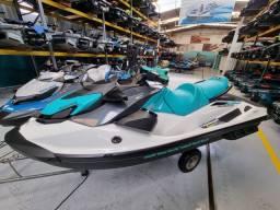 Jet ski gti 130 std 2020