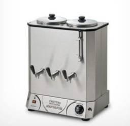 Título do anúncio: Cafeteira 8 litros café, leite e água