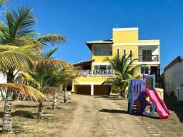 Casa residencial à venda, Arembepe, Camaçari - CA0167.