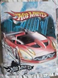 Título do anúncio: Coleção de hot wheels