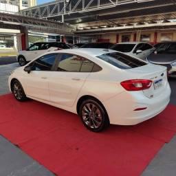 Título do anúncio: CRUZE 2017/2017 1.4 TURBO LT 16V FLEX 4P AUTOMÁTICO
