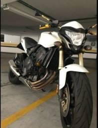 Título do anúncio: Honda CB 600F Hornet 2014