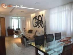 Apartamento à venda com 3 dormitórios em Santo antônio, Belo horizonte cod:15087