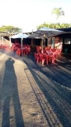 Título do anúncio: Vendo Petiscaria no Jardim Santo Amaro!