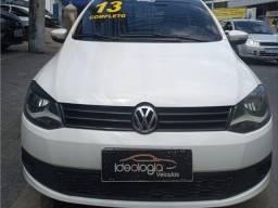Volkswagen Fox 2013 1.0 mi 8v flex 4p manual