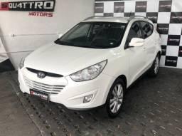 Hyundai Ix35 2.0 Gls  Automática Único dono C/Gnv (Financio 100%)