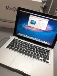 Título do anúncio: MacBook Pro 2008 4Gb de ram 256 de Hd