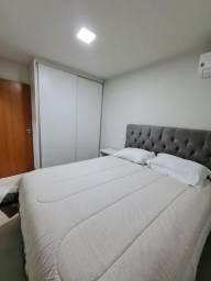 Apartamento para Venda em Uberlândia, Daniel Fonseca, 2 dormitórios, 1 banheiro, 1 vaga