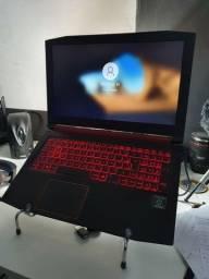 Título do anúncio: Notebook Gamer Acer Nitro 5