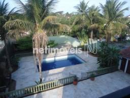 Casa à venda com 5 dormitórios em Bandeirantes (pampulha), Belo horizonte cod:769099