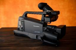 Título do anúncio: Camera Panasonic avchd  ag-hmc70