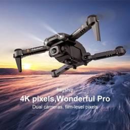LS XT6  MINI DRONE 4K - NOVO