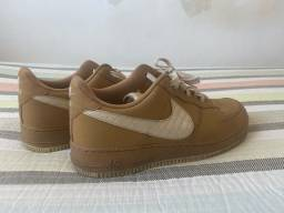 Título do anúncio: Tênis Nike air force TAM 43