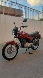 Título do anúncio: CG Titan 150cc ESD ano 2006