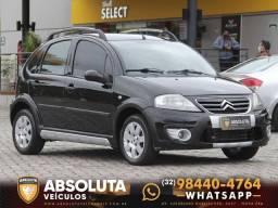 Título do anúncio: C3 XTR 1.4 Flex 8V 5p 2010 *Carro Impecável*