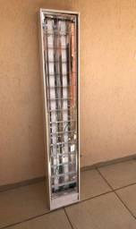 Luminária de sobrepor Plafon (Comercial)