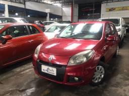 Título do anúncio: Renault Sandero Exp 1.0 16V - Abaide Automóveis