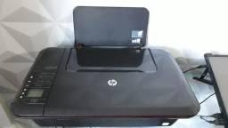 Vendo Impressora HP 3050
