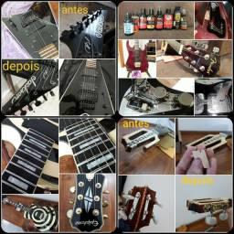 Luthier Sorocaba e região