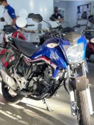 Honda Fun 160 2021/22 0km - R$1.500,00