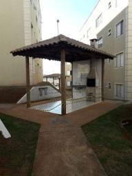 Alugo apartamento condomínio felicita ap.goiania