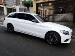 Título do anúncio: Mercedes Bens C 180 Estate