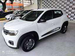 Renault KWID INTENSE 1.0 novo KM 4683