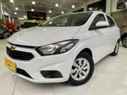 Título do anúncio: Chevrolet Onix 1.0 LT 2018 - 1 Ano de Garantia - Ipva Pago!