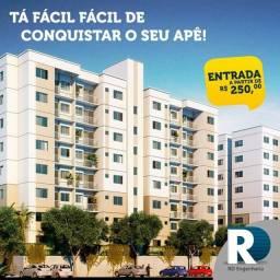 Título do anúncio: RESIDENCIAL CASTANHEIRAS FASE II - ENTREGA