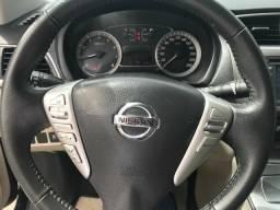 Nissan Sentra - 2016
