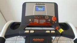 Esteira elétrica Racer Athletic - Bi Volt
