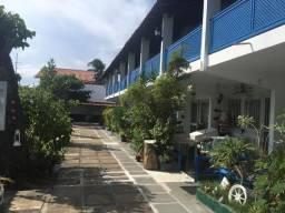 Ótima casa tipo apartamento térrea, bairro nobre, perto do Centro de Cabo frio e Shopping