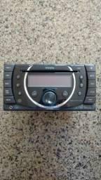 Rádio CD Toyota
