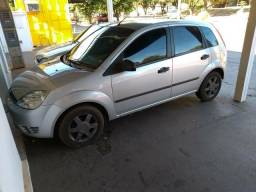Fiesta 2005 1.6 flex completo - 2005