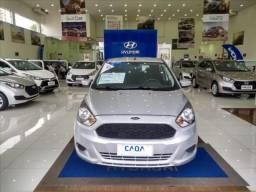 Ford ka 1.0 se 12v - 2016